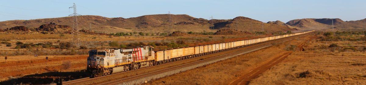 West Australian Rails
